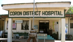 Coron District Hospital